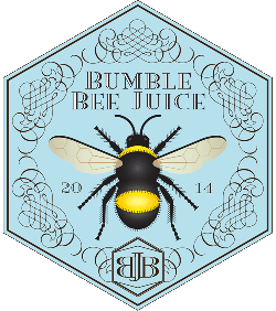 Bumble Bee Juices Logo